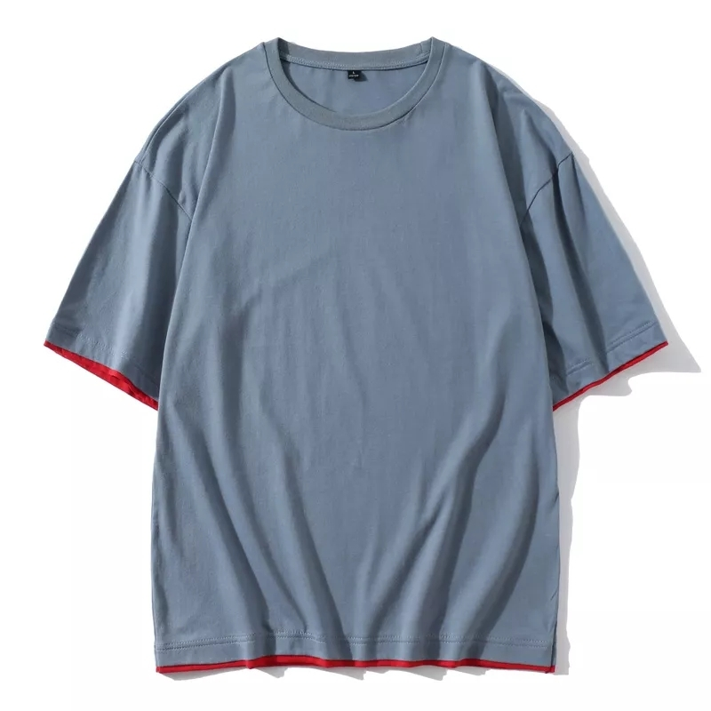 T恤文化衫polo衫定制