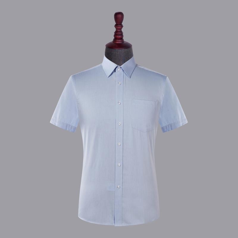 男士衬衣现货-HC504