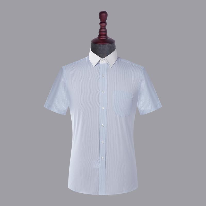 男士衬衣现货-HC505