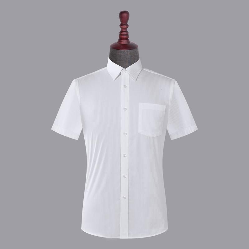 男士衬衣现货-HC507