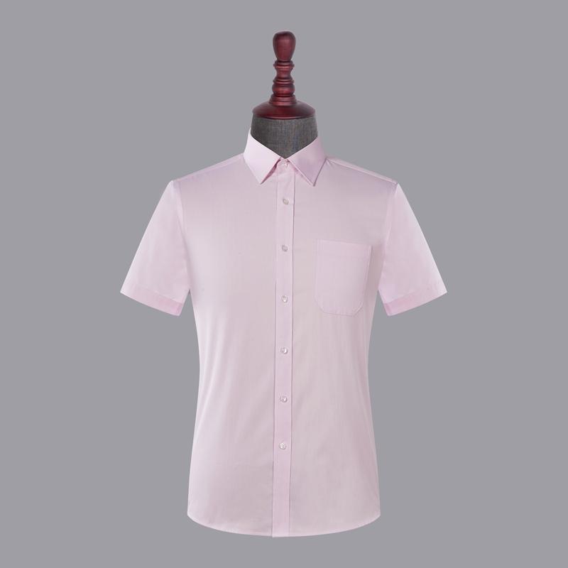 男士衬衣现货-HC508