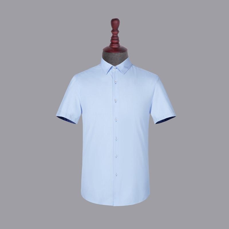 男士衬衣现货-HC512
