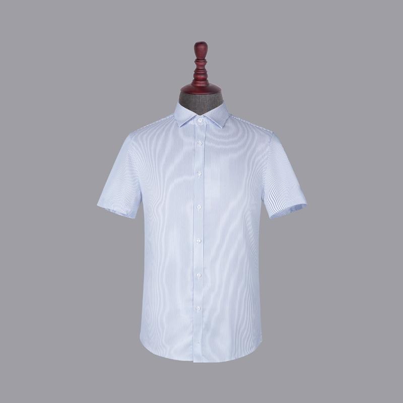 男士衬衣现货-HC513