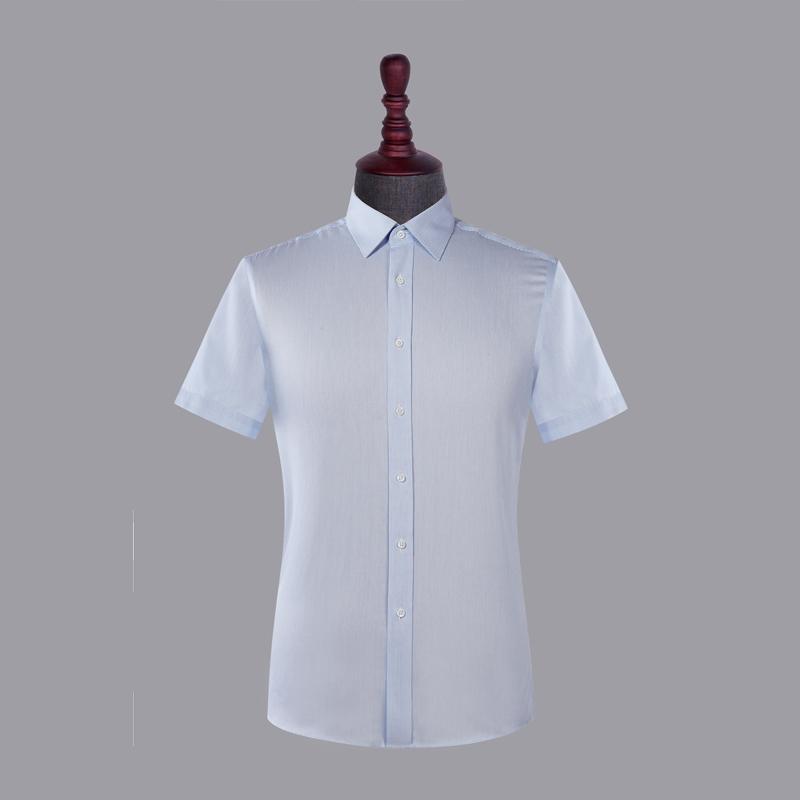男士衬衣现货-HC551